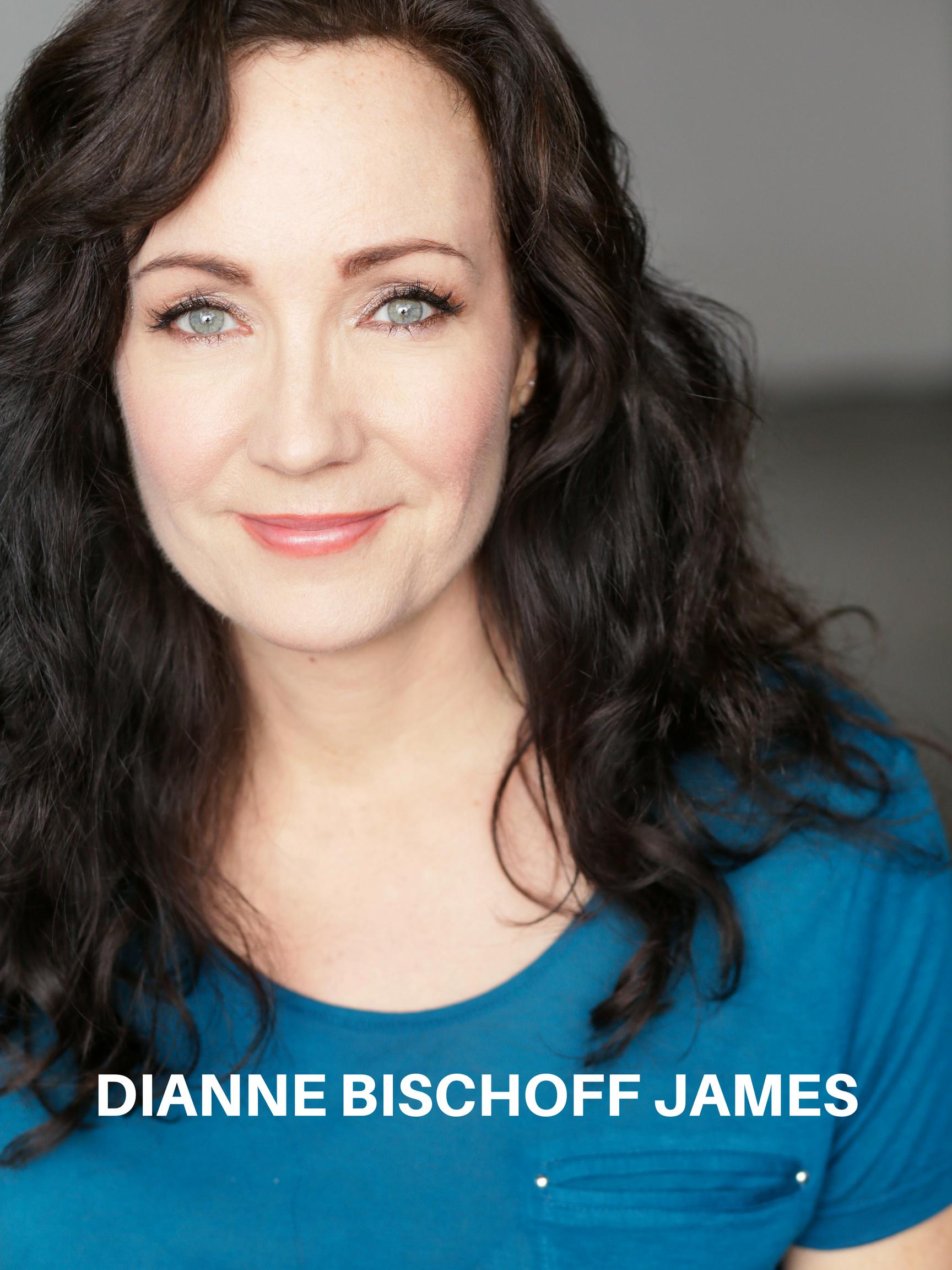 Dianne Bischoff James